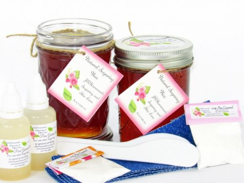 JBHomemade Sugaring Wax 16 oz 2018 (11)