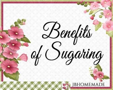 What is Sugaring?