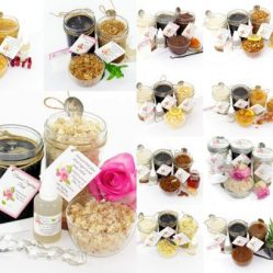 JBHomemade Sugaring Paste Bundles Collection Collage 2018 (Custom)