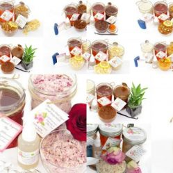JBHomemade Sugaring Wax Bundles Collection Collage 2018 (Custom)